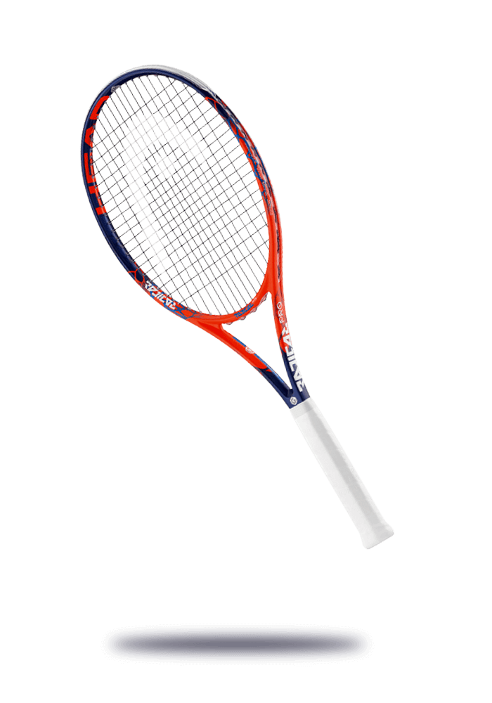 HEAD Graphene Touch Radical Pro 2018